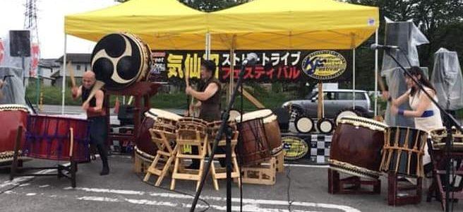 2019.9.22 気仙沼ストリートライブフェスティバル